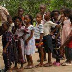 ONG denuncian aumento de violencia infantil en Sierra Leona durante el ébola