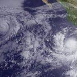 Tormenta tropical Carlos causa la primera muerte en el oeste de México