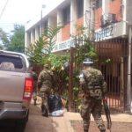 Cárcel provisional para militares que ingresaban objetos ilícitos en penal de San Miguel