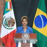 La presidenta de Brasil, Dilma Rousseff, será citada para rendir cuentas. edh/archivo