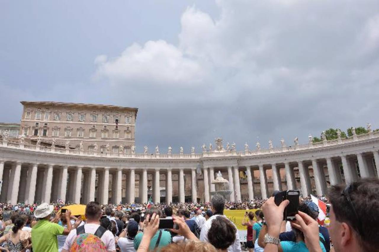 El Papa prepara encíclica global sobre medioambiente