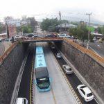 Confusión sobre subsidio a rutas urbanas y Sitramss