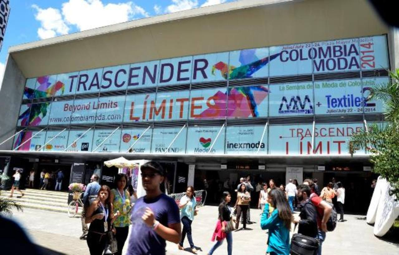 La feria reúne a diseñadores colombianos e internacionales. foto edh / Archivo.