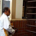 Suspenden audiencia para destitución del jefe del servicio de Cirugía Plástica del Rosales