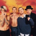 Californication de Red Hot Chili Peppers cumple 16 años