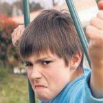 Niños sin amor y control tienen el potencial de volverse criminales