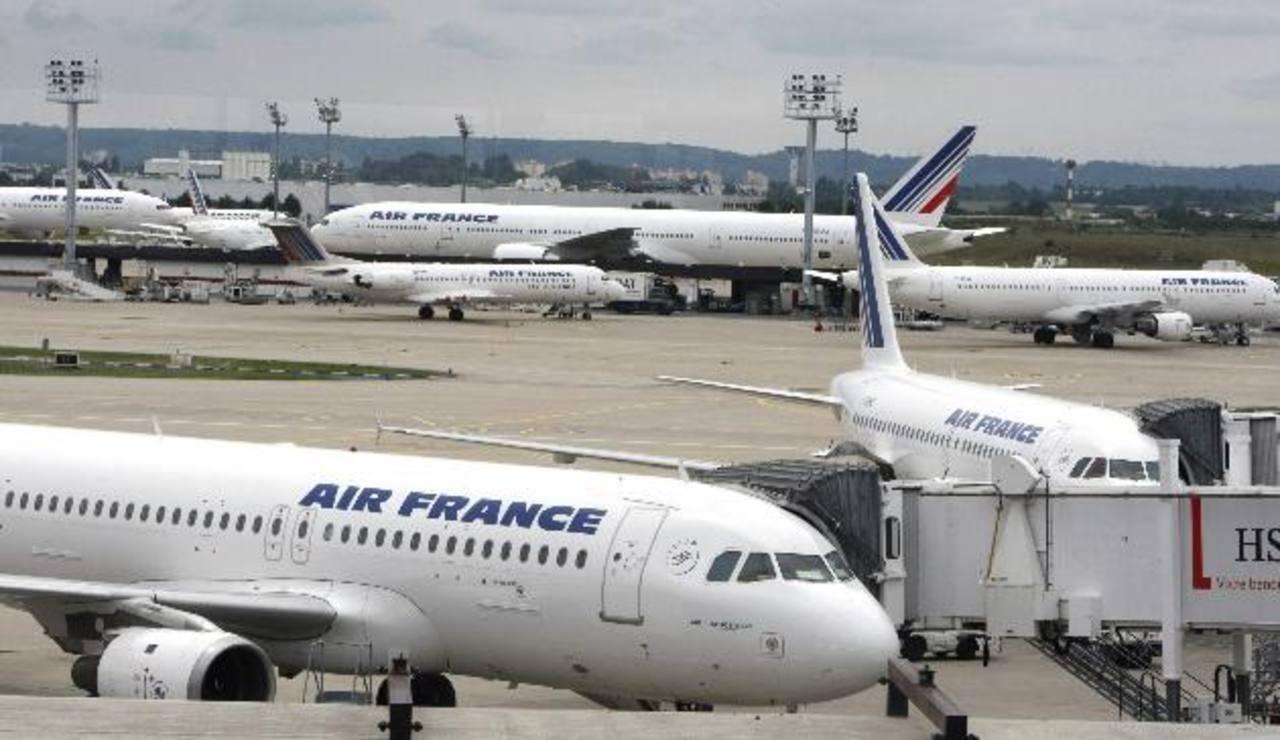 Principales aerolíneas cooperarán para rebajar los precios