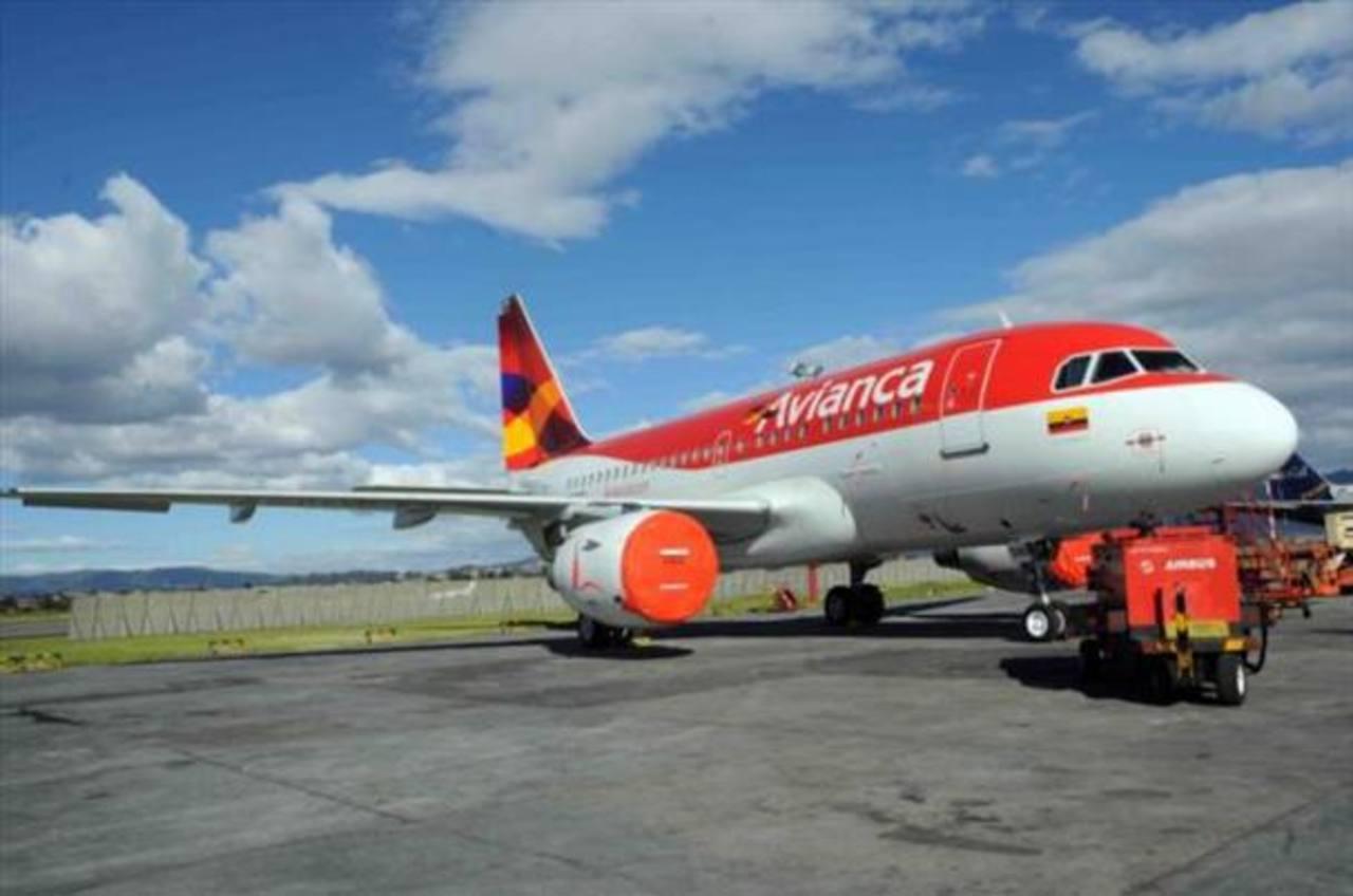 Avianca renovará su flota de aviones en Brasil con Airbus