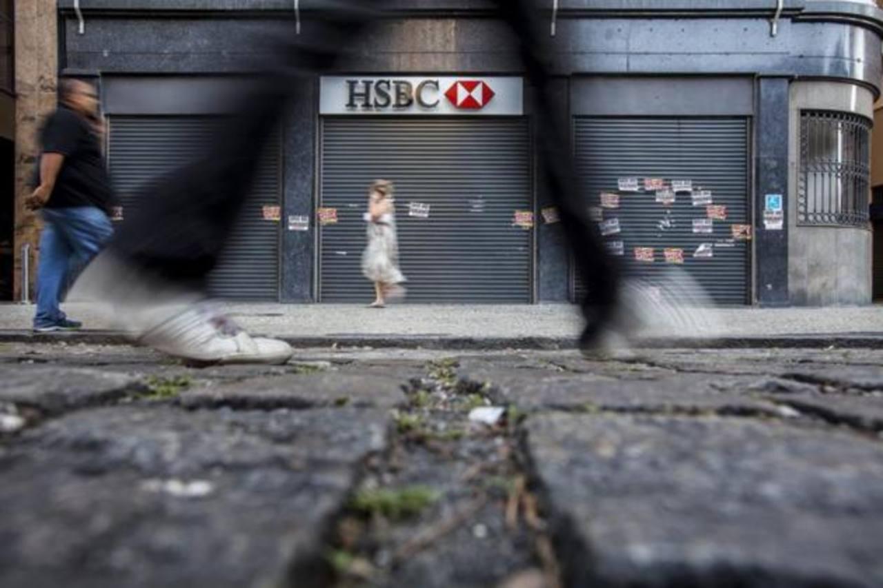 Bradesco operará los activos de HSBC Brasil, valorados en unos 4.000 millones de dólares.
