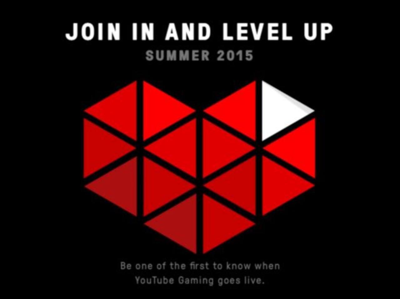 La decisión de YouTube está dirigida a competir con Twitch, el sitio de videojuegos en línea. Foto EDH