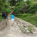 Enfrentamiento entre pandilleros y policías en Cuscatlán.