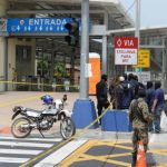 Matan a dos militares que custodiaban estación del Sitramss