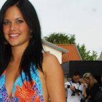 Fotos: Sofía Hellqvist, de stripper a princesa de Suecia