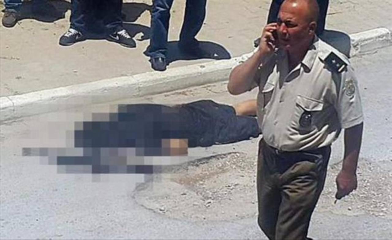 Capturan al segundo autor del atentado de Tunez