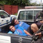 Atacan a esposa de policía en Quezaltepeque