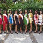 El miércoles 10 de junio será la elección y coronación de la nueva reina de los festejos patronales del municipio. Foto EDH /ricardo guevara
