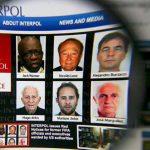 Interpol emite órdenes de arresto contra ejecutivos de la FIFA