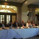 Sala de lo Constitucional recibe apoyo de homólogos en Latinoamérica
