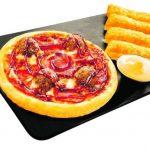 "Algo ""Hut"" sigue pasando en Pizza Hut"