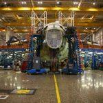 Los hangares diseñados para alojar aeronaves de fuselaje ancho deben ser construidos bajo Códigos de Construcción Internacional (IBC).