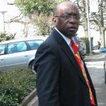 El exvicepresidente de la FIFA Jack Warner teme por su vida