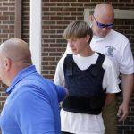 Dylann Storm Roof, de 21 años, es acusado dematara nueve personas en una iglesia. foto edh / ap