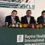 El Salvador sede del III Congreso Centroamericano y El Caribe de Terapia Intensiva