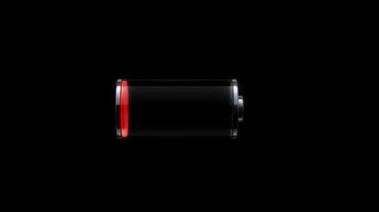 ¿Sin carga? 8 consejos para evitar la descarga de la batería del celular