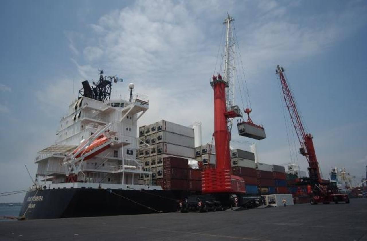 Guatemala pone fin a intervención de puerto