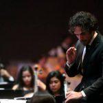 El director Martín Jorge será el invitado. Foto EDH/ Cortesía