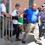Acusado de matanza en iglesia de Charleston habló de atacar universidad