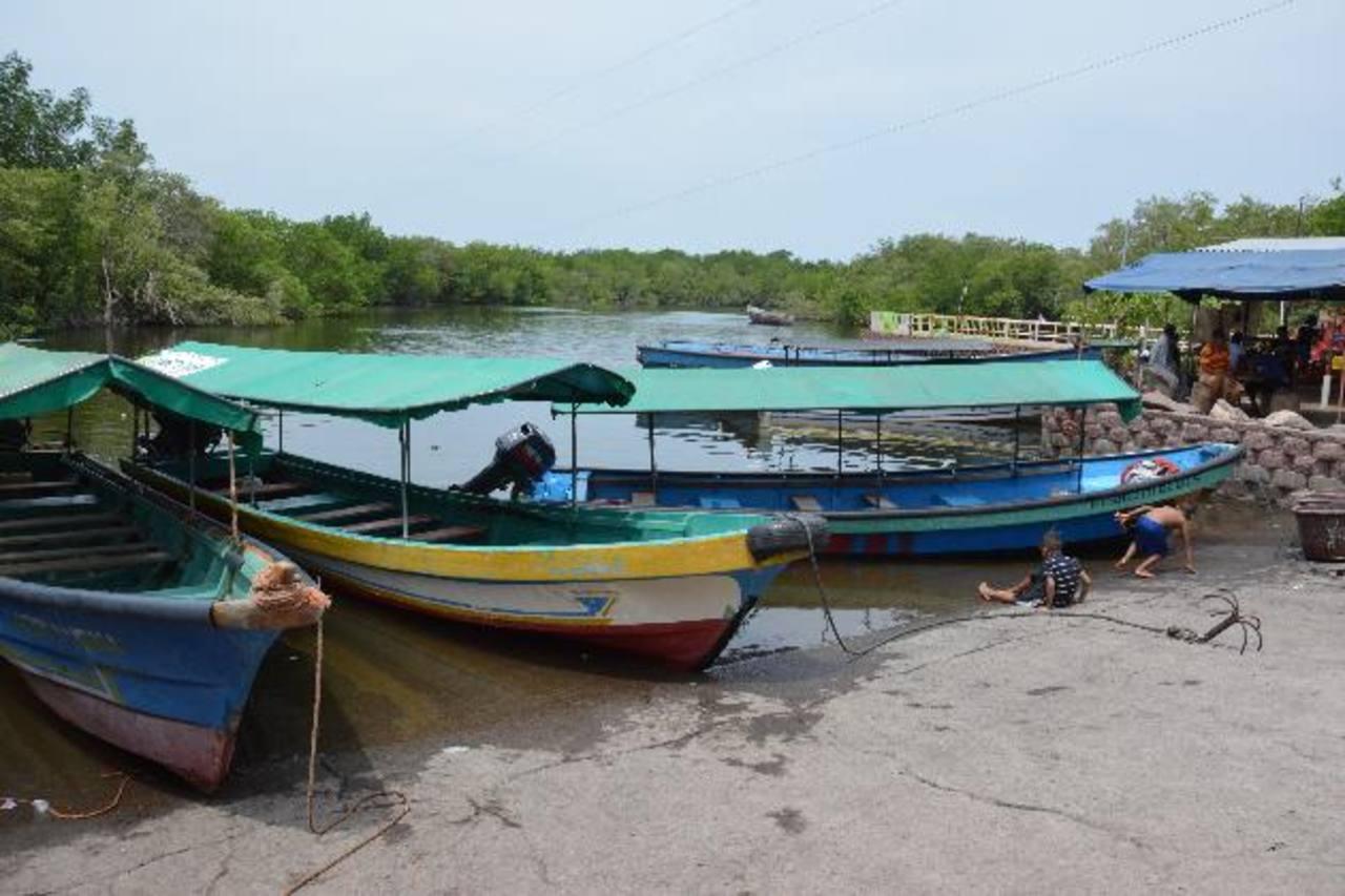 El proyecto podría comenzar a edificarse el próximo mes, la inversión supera el millón de dólares y será invertido por el Ministerio de Turismo. Foto EDH/ Carlos Segovia