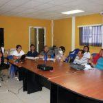 Comuna brindará transporte a los alfabetizadores para apoyar en el programa. Foto EDH / insy mendoza