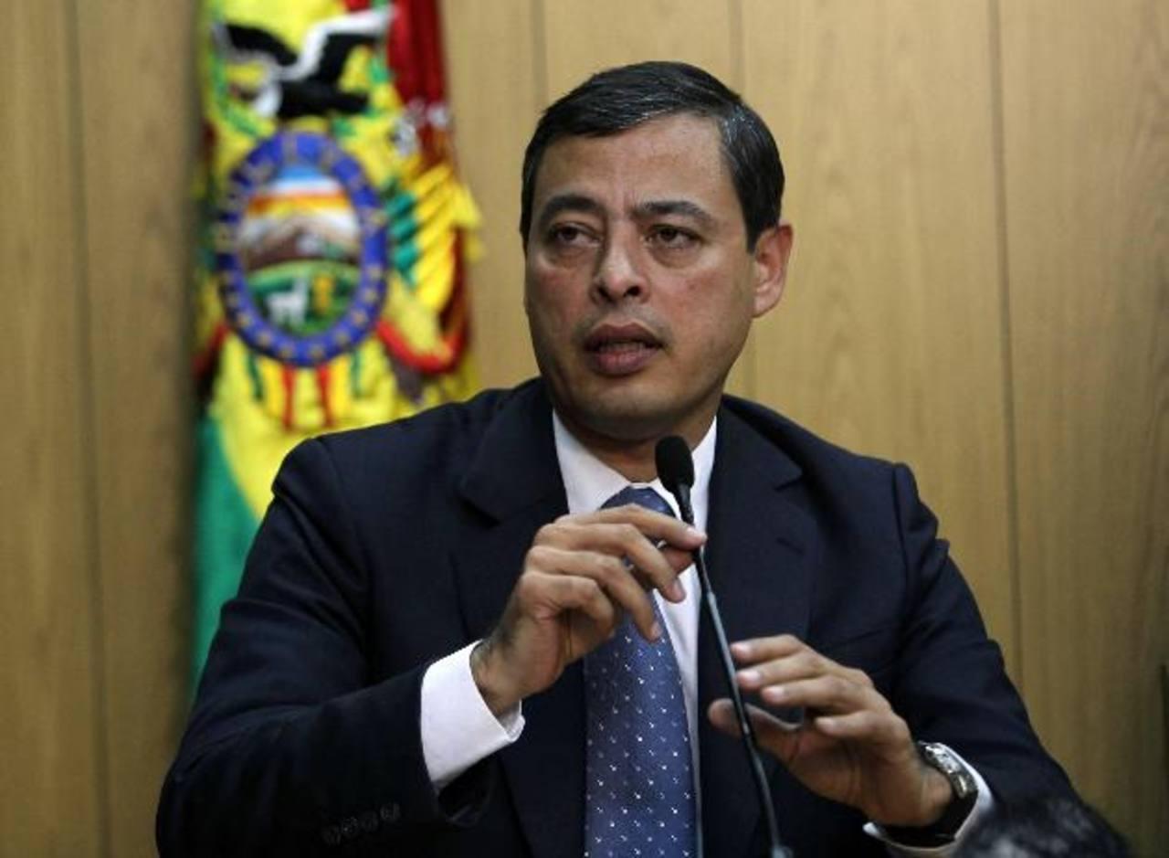 Rafael Isea, testificó en EE.UU. contra Cabello y El Aissami. Foto EDH / EFE