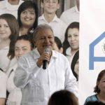 """El presidente Salvador Sánchez Cerén se refirió a la propuesta del nuevo impuesto durante su participación en el programa presidencial """"Casa Abierta"""". Foto EDH /Cortesía"""