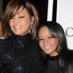Hija de Whitney Houston es trasladada a centro de enfermos terminales