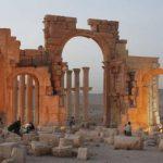 ISIS destruye antiguos santuarios en Siria