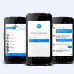 Facebook abre su Messenger a personas que no usen su red social