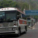 Se duplican solicitudes de refugiados salvadoreños en Guatemala