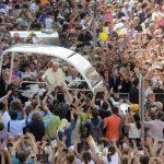El papa Francisco pide compasión por los inmigrantes