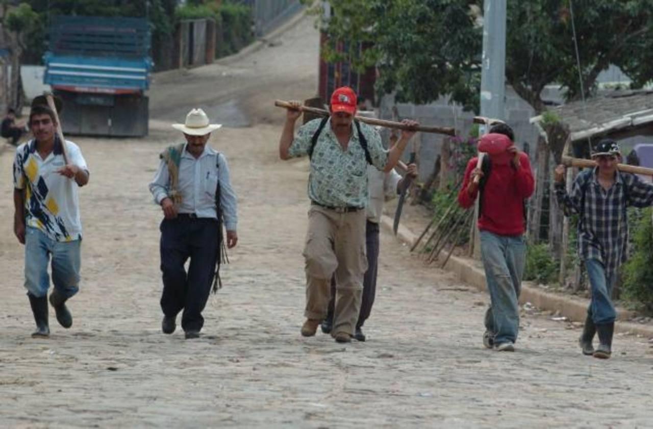 Fortín Magaña dice que Chalatenango y Morazán son los más seguros del país