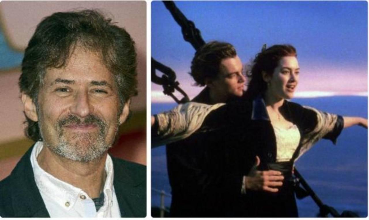 "Muere en accidente de avioneta James Horner, compositor de la música de ""Titanic"""