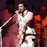 Juanes cantará ante el papa en el Encuentro de las Familias
