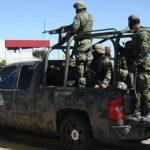 Militares matan a 6 tras ataque en el norte de México