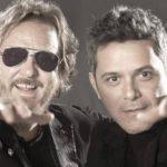 """Alejandro Sanz y el italiano Zucchero lanzan dueto """"Un zombi a la intemperie"""""""