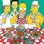 """Homero pecará de soberbio en """"Adivina quién viene a criticar""""."""