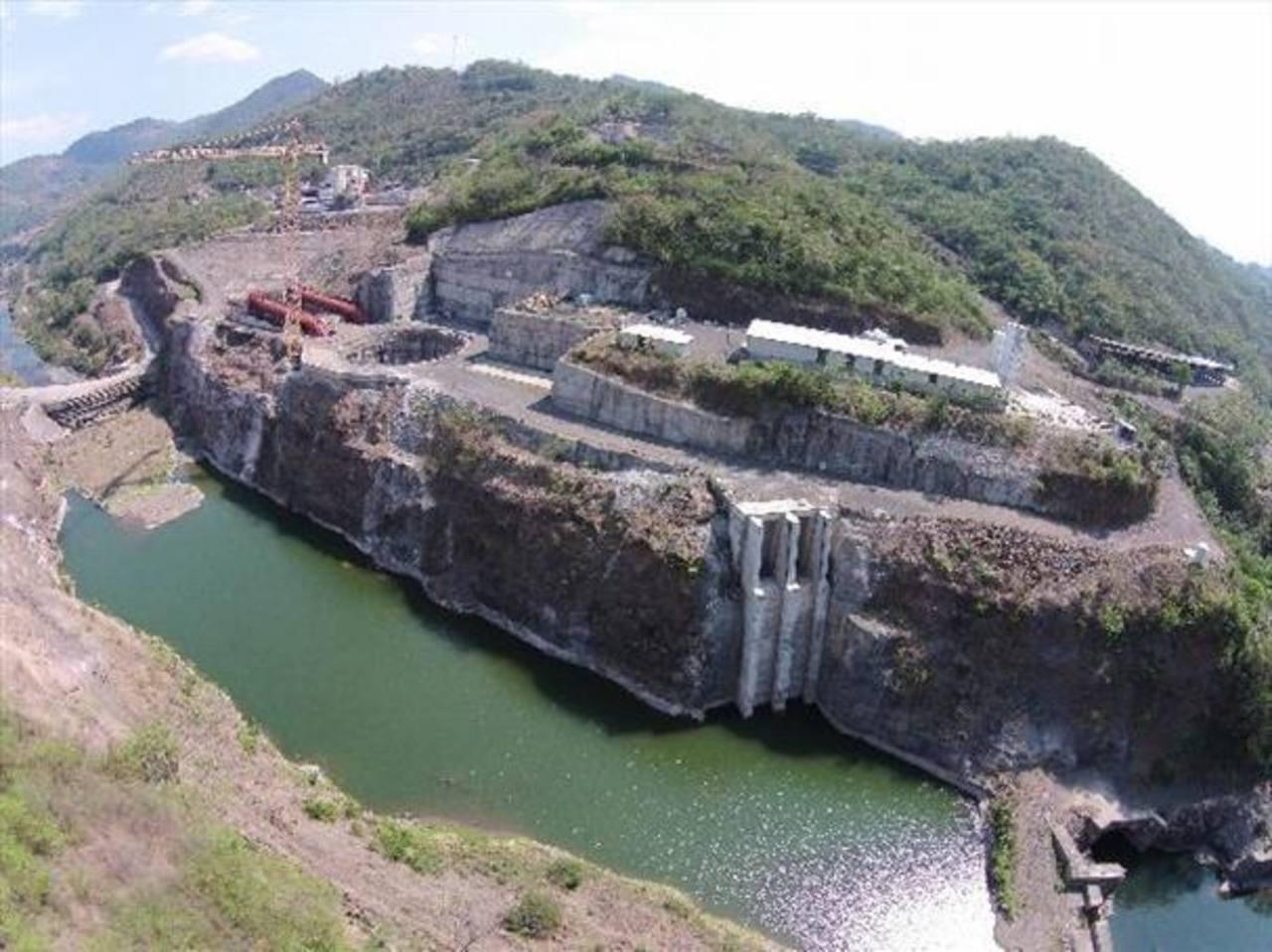 Construcción de presa El Chaparral iniciaría en noviembre