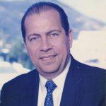 El ingeniero Mauricio Samayoa Rivas.