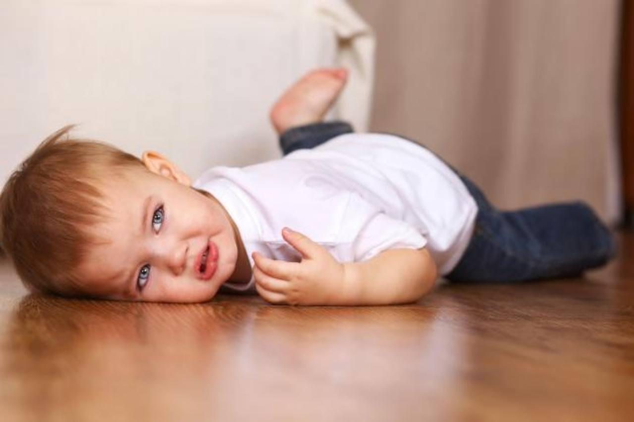 Los niños con TOD tienen los telómeros más cortos producto de estrés psicológico al que están expuestos.