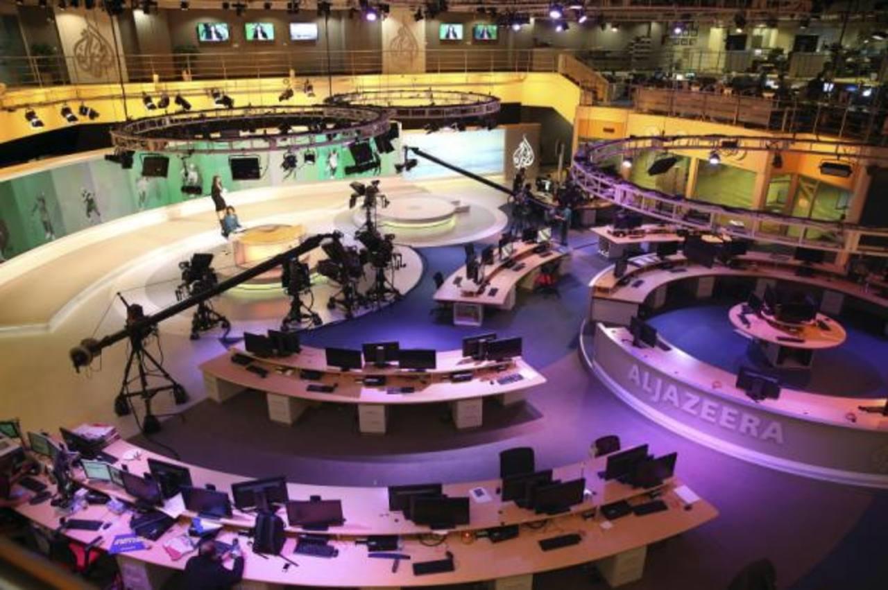 Alemania detiene periodista Al-Jazeera a petición de Egipto